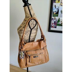 Leather Bag   Tignanello